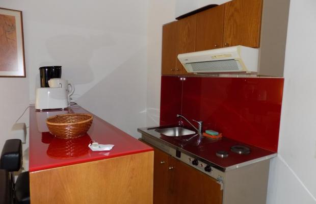 фотографии отеля Christina Apartments изображение №23