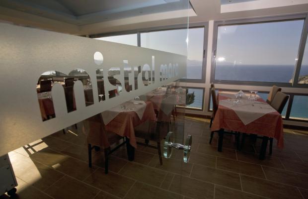 фотографии отеля Mistral Mare изображение №15