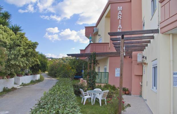 фото отеля Marianna Apartments изображение №9