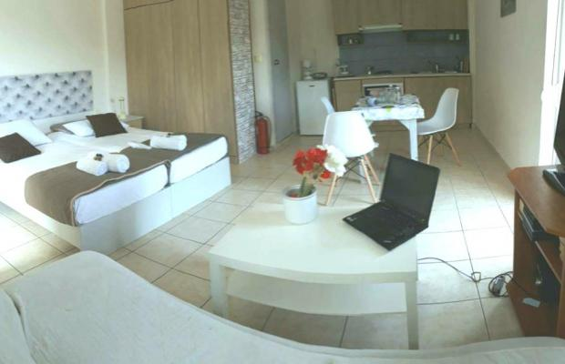 фото Marianna Apartments изображение №2