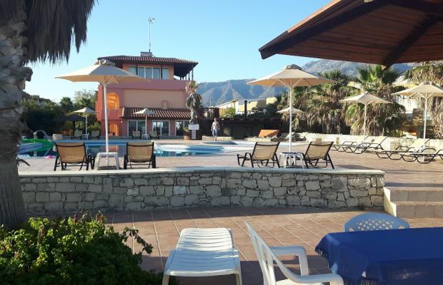 фото отеля The Aquamar beach изображение №1