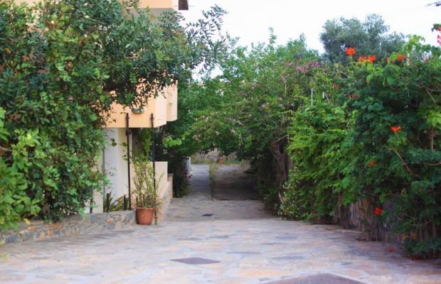 фото Argyro Apartments & Studios изображение №2