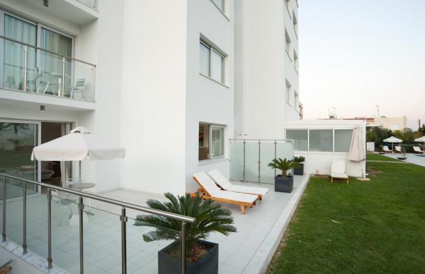 фотографии отеля Frixos Suites изображение №19