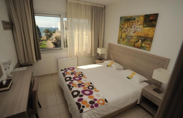 фотографии отеля Frixos Suites изображение №7