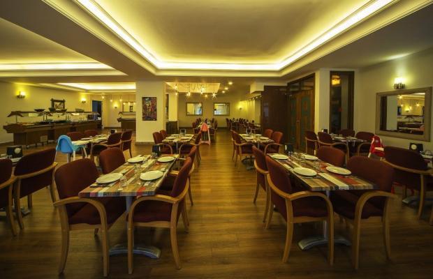 фотографии отеля SunBay Park (ex. Sun Bay; Sun Maris Park) изображение №11