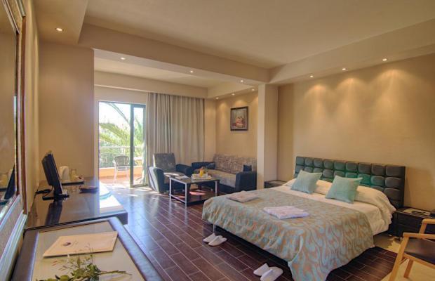 фотографии отеля Solimar Aquamarine (ex. Aegean Palace Hotel) изображение №23