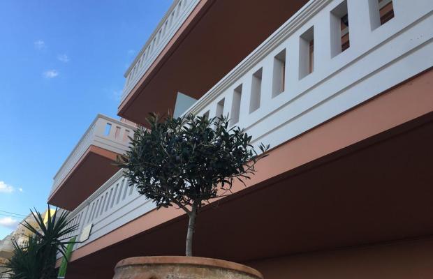 фотографии отеля Porto Kalyves изображение №3