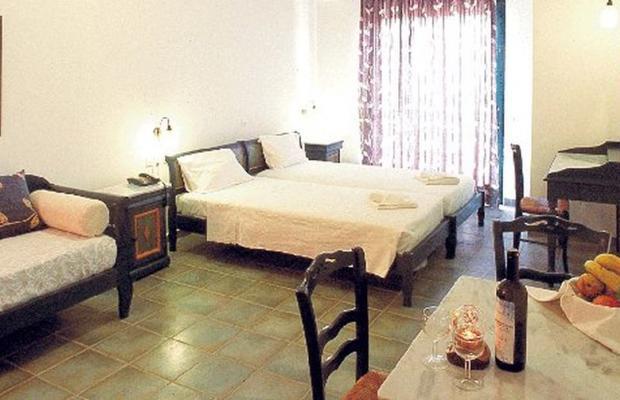 фото отеля Villa Platanias Beach Apartment изображение №13