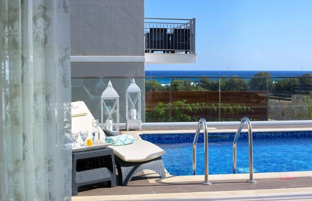 фото отеля Anemos Luxury Grand Resort изображение №85