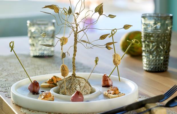 фотографии отеля Anemos Luxury Grand Resort изображение №71