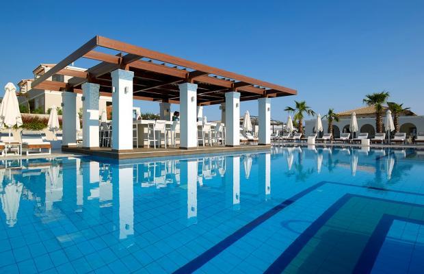 фотографии отеля Anemos Luxury Grand Resort изображение №35