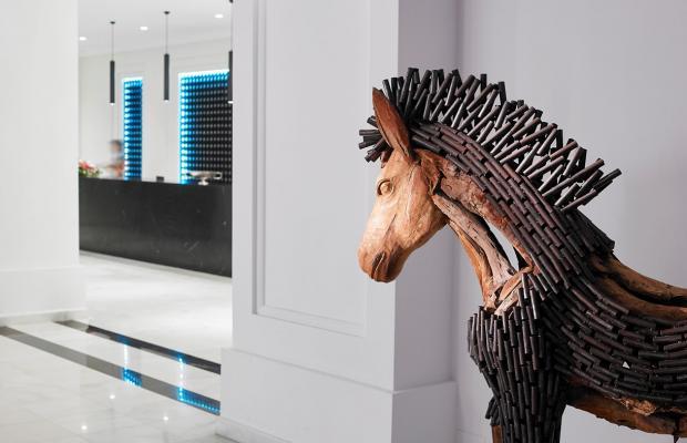 фотографии Anemos Luxury Grand Resort изображение №32