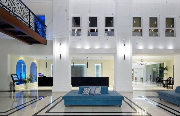 фото Anemos Luxury Grand Resort изображение №30