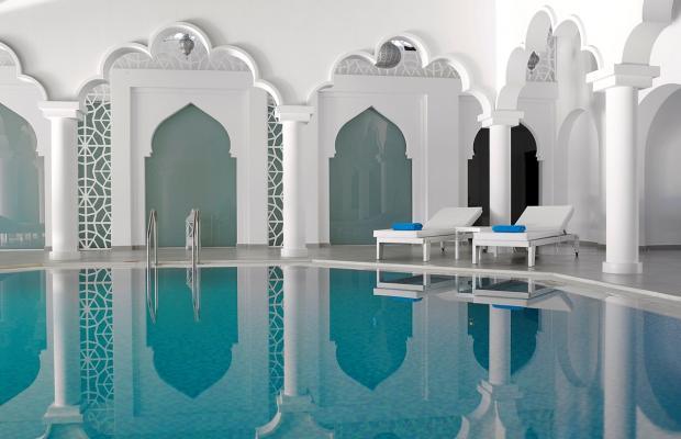 фото отеля Anemos Luxury Grand Resort изображение №21