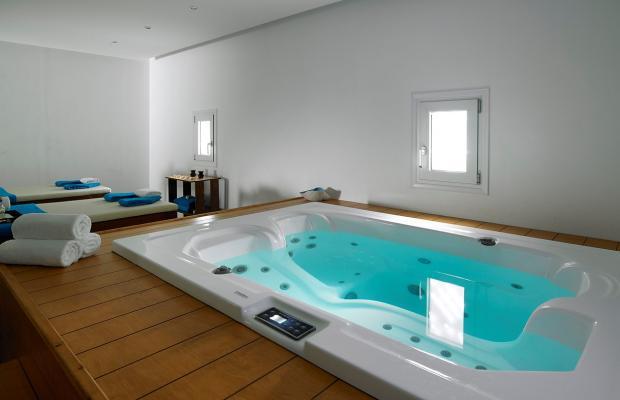 фотографии отеля Anemos Luxury Grand Resort изображение №19