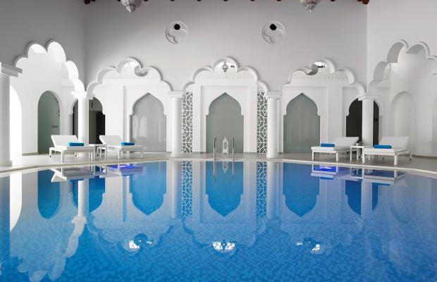 фото Anemos Luxury Grand Resort изображение №10