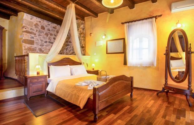 фотографии отеля Samonas Traditional Villas изображение №55