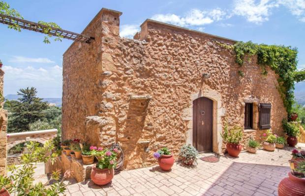фотографии отеля Samonas Traditional Villas изображение №19