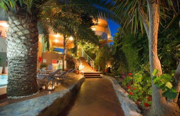 фото Seafalios Apartments изображение №14