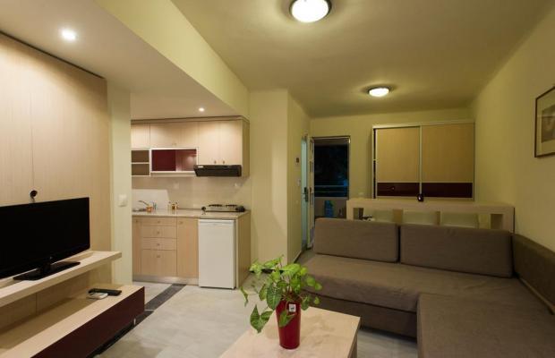 фото отеля Seafalios Apartments изображение №5