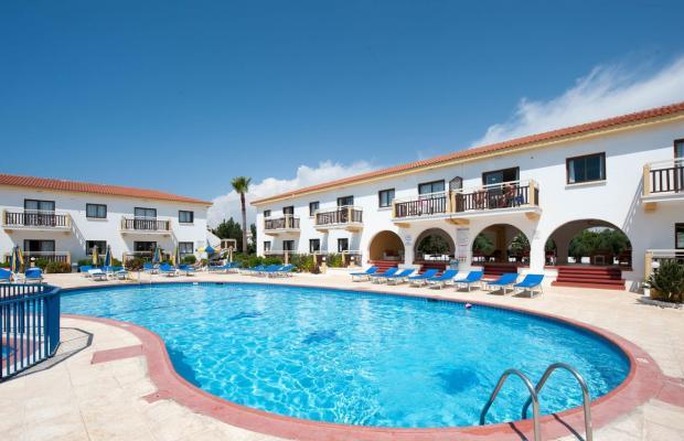 фото отеля Cosmelenia Hotel Apartments изображение №1