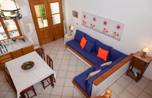фото Ismini Apartments изображение №30