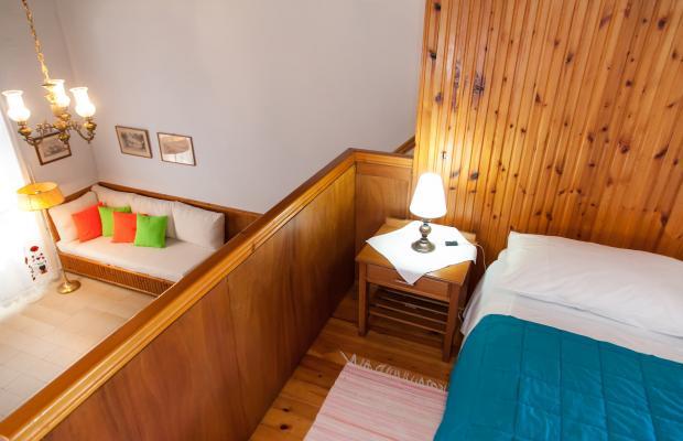 фотографии отеля Ismini Apartments изображение №27