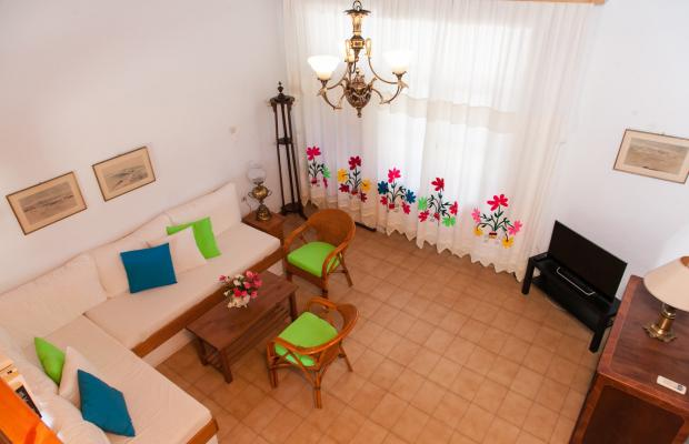фотографии Ismini Apartments изображение №12