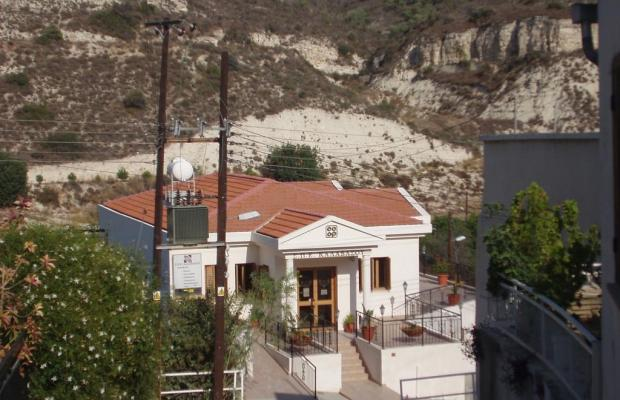 фото отеля Kontoyiannis House изображение №1