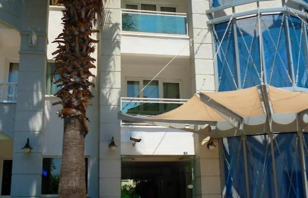 фотографии отеля Blue Lagoon Hotel изображение №3