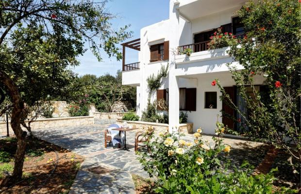 фото отеля Alianthos Suites изображение №9