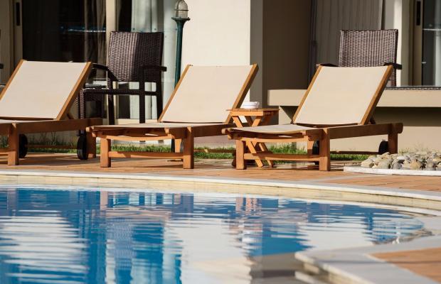 фотографии Amalthia Beach Resort изображение №4