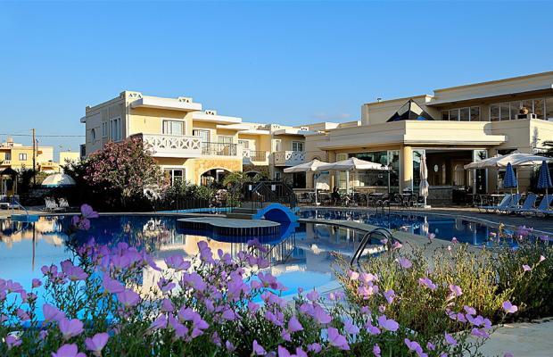 фото отеля Kastalia Village & Saint Nikolas изображение №1