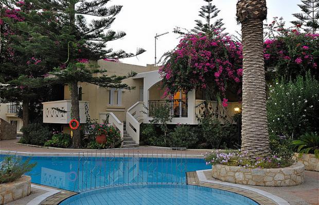 фото отеля Kastalia Village & Saint Nikolas изображение №25