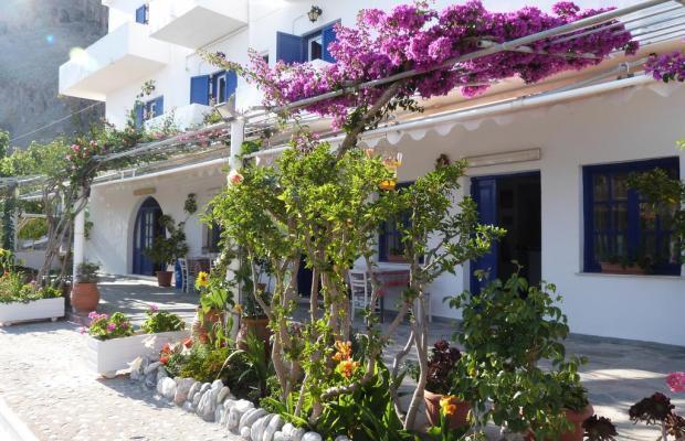 фото Agia Roumeli Hotel изображение №22