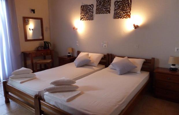 фотографии отеля Agia Roumeli Hotel изображение №11