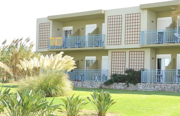 фотографии Eliros Mare Hotel (ex. Eliros Beach Hotel) изображение №32