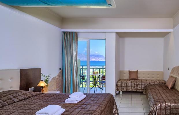 фото отеля Eliros Mare Hotel (ex. Eliros Beach Hotel) изображение №29