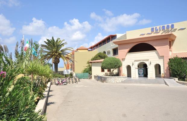 фото отеля Eliros Mare Hotel (ex. Eliros Beach Hotel) изображение №13