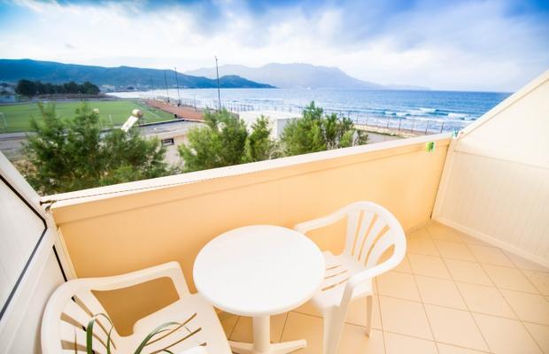фото отеля Galini Beach изображение №9