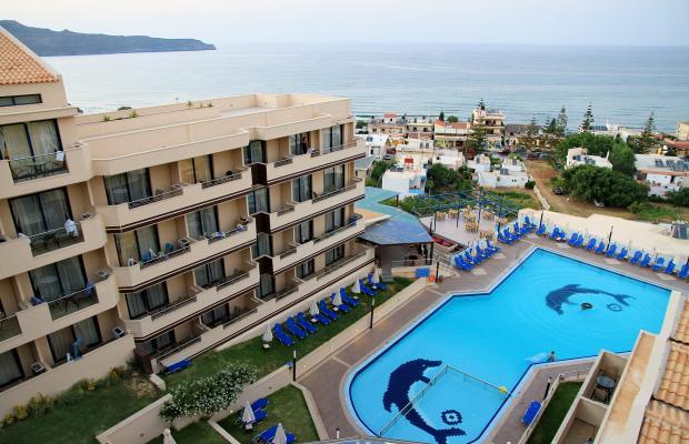 фото отеля Galini Sea View (ex. Galini Deluxe Resort) изображение №1