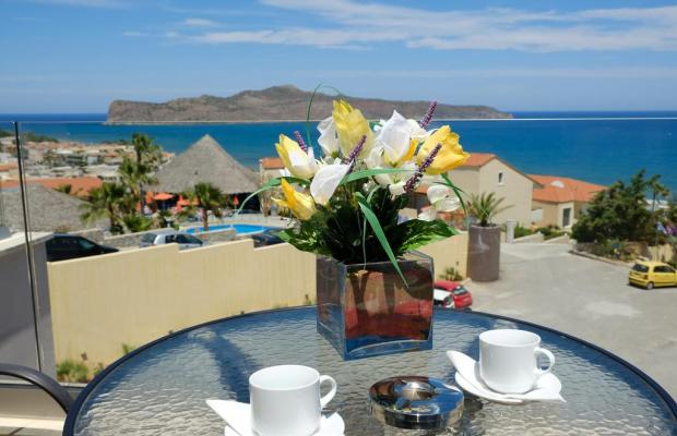 фото Galini Sea View (ex. Galini Deluxe Resort) изображение №22