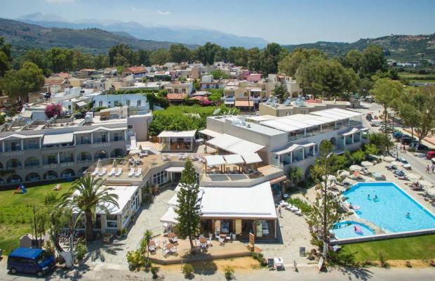 фото отеля Georgioupolis Beach изображение №25