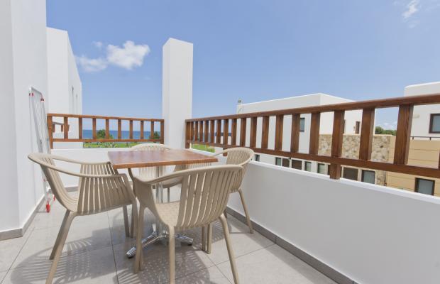 фото отеля Geraniotis Beach изображение №5