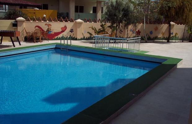 фото отеля Grand Villa Sol изображение №17