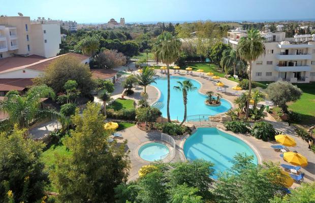 фото отеля Mayfair Gardens Apartments изображение №5
