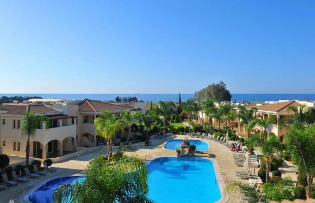 фотографии отеля Aphrodite Sands Resort изображение №3