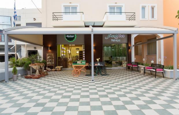 фото отеля Nontas изображение №5