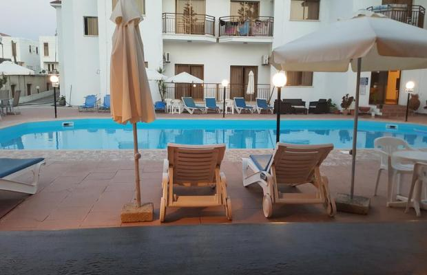 фотографии отеля AlkioNest Hotel (ex. Lovers' Nest) изображение №3