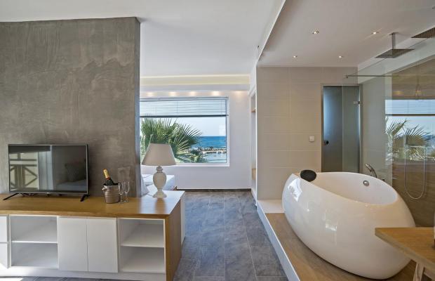 фото Porto Kalamaki Hotel изображение №2